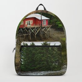 Seldovia Slough - Alaska Backpack