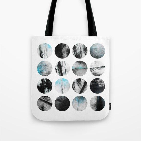 Circle Poetry / 1 Tote Bag