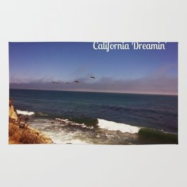 California Dreamin' Rug