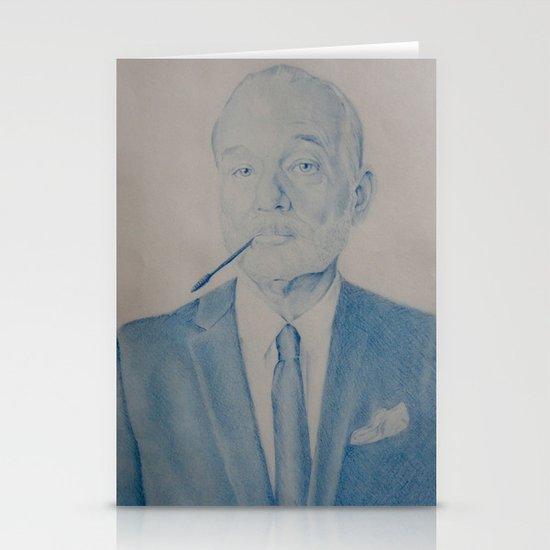 Bill Murray Stationery Cards