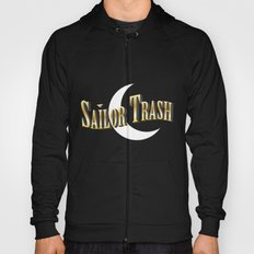 Sailor Trash Hoody