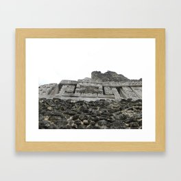 A New Perspective Framed Art Print