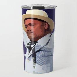 REMEMBER BUFFALO Travel Mug