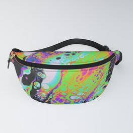 YOU KNOW WHAT I MEAN Fanny Pack