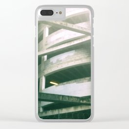 Opus Clear iPhone Case