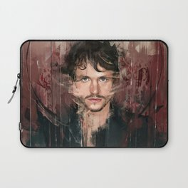 Lost and found Laptop Sleeve