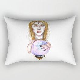 666 Rectangular Pillow