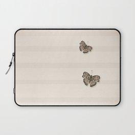 Leticia Dolera Laptop Sleeve