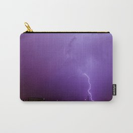 Tempe Monsoon Carry-All Pouch