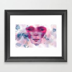 †Untitled Framed Art Print