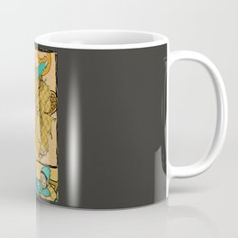 Nat 20 Coffee Mug