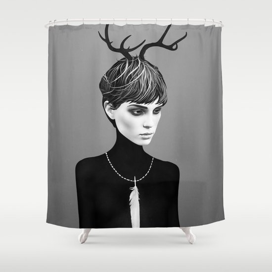 The Cold Shower Curtain