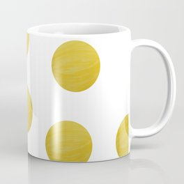 Dollop of Sunshine Coffee Mug