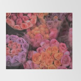 94 ROSES Throw Blanket