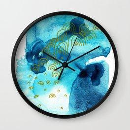 Migration 8 Wall Clock