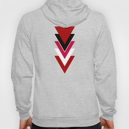 Neuromanticism in Shapes Hoody