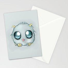 Poro Snax! Stationery Cards