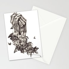 Pray for Nature Stationery Cards