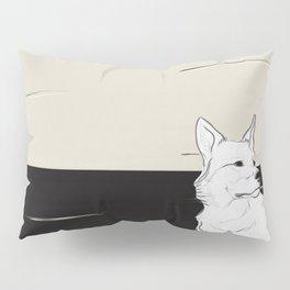Lost Dog Pillow Sham