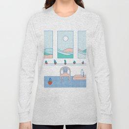 Almendral Alto Long Sleeve T-shirt
