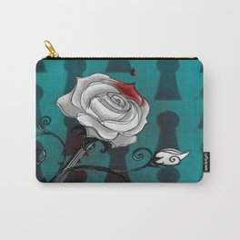 Bloody Alice Carry-All Pouch