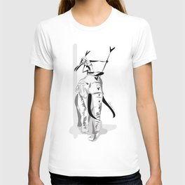 Lotta love - Emilie R. T-shirt