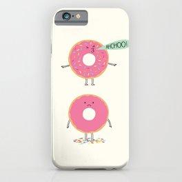 sprinkles iPhone Case