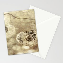 Crumbling Beach Stationery Cards