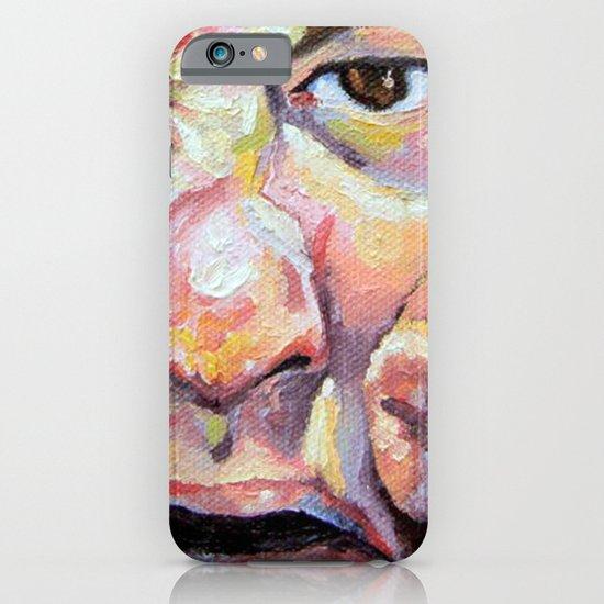Inferno I iPhone & iPod Case