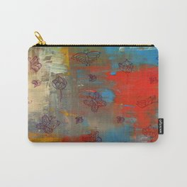 garden in the rough Carry-All Pouch
