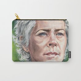Carol Peletier Carry-All Pouch