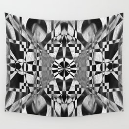 ∆3ck:ck∆3 Wall Tapestry