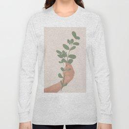 Tree Branch Long Sleeve T-shirt