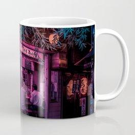 Ramen Corner in Tokyo Coffee Mug