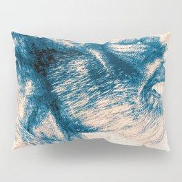 Werewolf Blues Pillow Sham