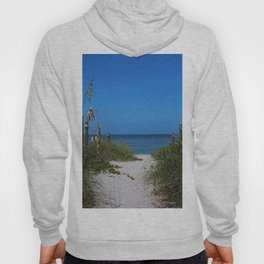 Exclusively Captiva Hoody