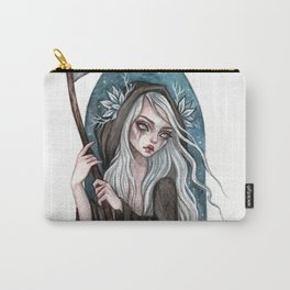 Grim Reaper Carry-All Pouch