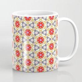 Glass Petals 04 Coffee Mug