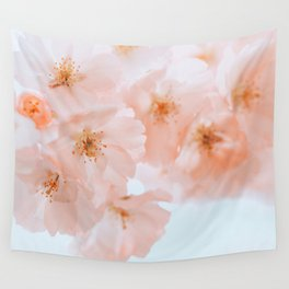 Experience Spring Wall Tapestry