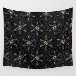 Pattern Christina Wall Tapestry