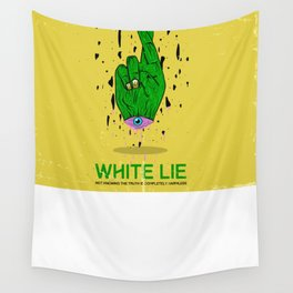 Whitelie Wall Tapestry