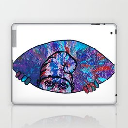 Got Purp? Laptop & iPad Skin