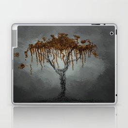 Lonely World Laptop & iPad Skin