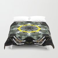 aviation Duvet Covers featuring Aviation by KAndYSTaR