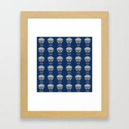 Every Breath You Take Framed Art Print
