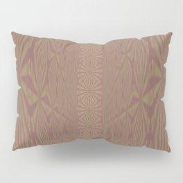 Pallid Minty Dimensions 2 Pillow Sham