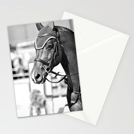 b&w classy design #collection II Stationery Cards