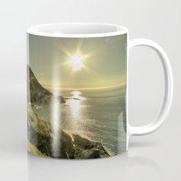 Ilfracombe Refraction Coffee Mug