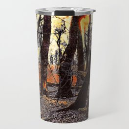 In the Prater Woods Travel Mug