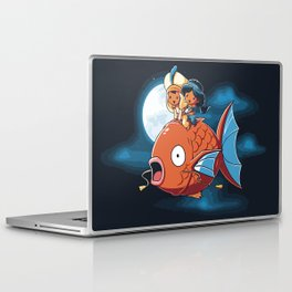 A special Crossover Laptop & iPad Skin